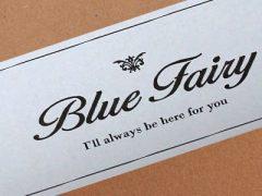 bluefairy